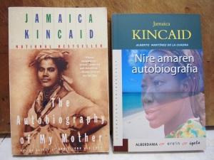 The Autobiography of My Mother / Nire amaren autobiografia